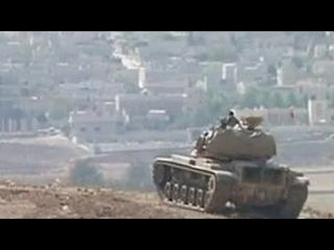 Курды ответили Турции