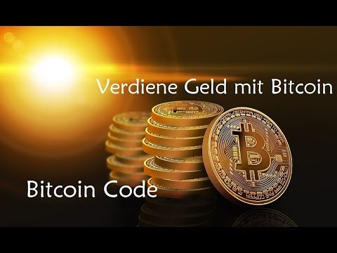 BITCOIN CODE- Is it a Scam or Not? - YouTube