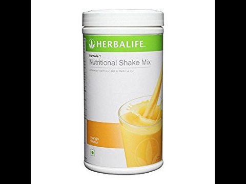 How to use Herbalife Shake in Hindi - herbalife products online for weight loss