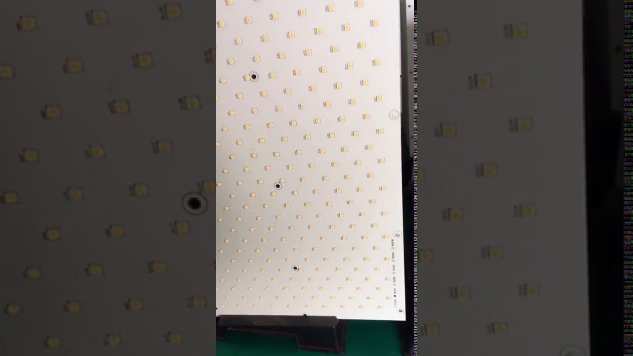 R2T240 Samsung LM301B 3000kevin SK 240 led grow light boards-new update  version