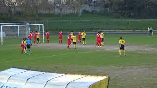 Eccellenza Girone B Signa-Lastrigiana 1-0