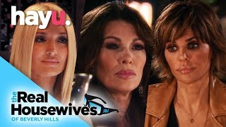 Vanderpump's Web Part 1 | Real Housewives of Beverly Hills