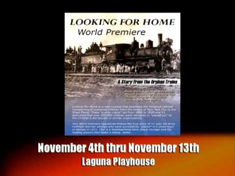 Laguna Playhouse Youth Theatre on What's Up Orange County