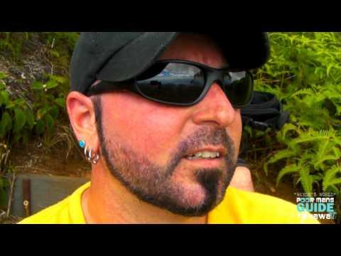 """HAWAII LOA RIDGE HD """"Waydes World Hawaii"""""""