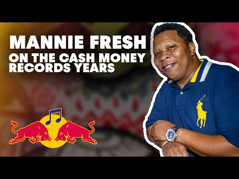 Mannie Fresh Lecture (New Orleans 2011) | Red Bull Music Academy