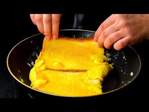 j'ai-transformé-le-pain-en-petit-déjeuner,-simple-et-rapide.-│-savoureux.tv