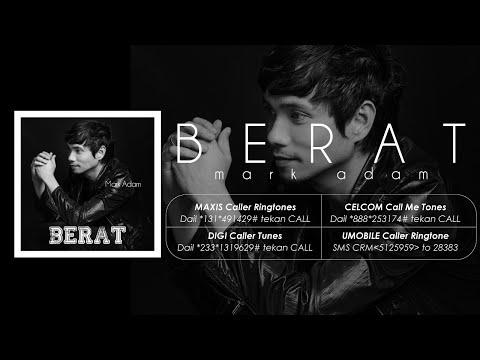 (Soundtrack Drama) Mr Boss Miss Stalker | Mark Adam - Berat [Official Lyrics Video]