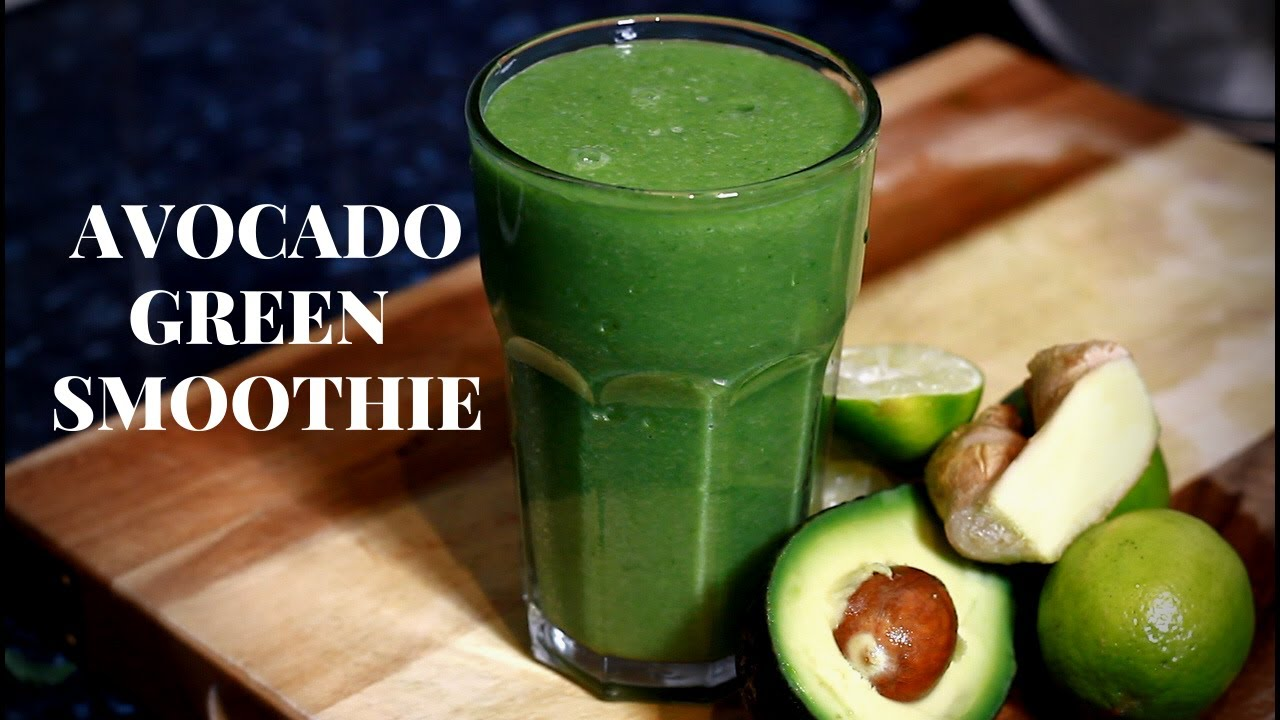 Green Smoothie Recipe For Weight Loss Easy And Healthy Breakfast Ideas Recipe