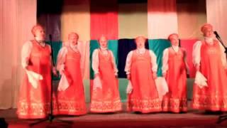 На Съезжем празднике мастеров. Красноборск - 2015(, 2015-10-29T14:20:30.000Z)