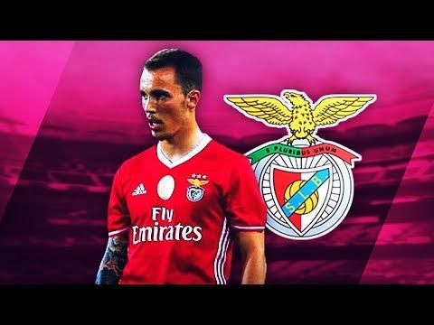 ALEX GRIMALDO | Goals, Skills, Assists | Benfica | 2016/2017 (HD)