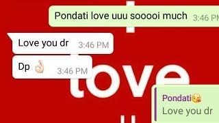 Cute fighting with girl friend tamil love whatsapp status