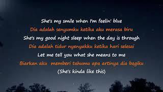 Lirik lagu Lemonade Jeremy Passion + Terjemahan Indo