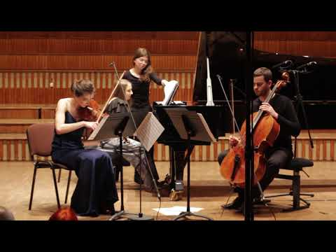 D. Szostakowicz - Trio e - minor op. 67, 4th movement