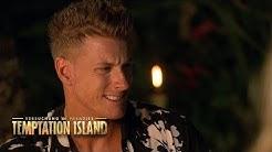 Calvin erkennt seine Fehler erst (zu) spät | Temptation Island - Folge 07