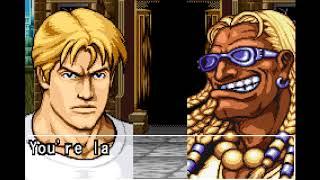 Final Fight One [006] GBA Longplay/Walkthrough/Playthrough (FULL GAME)