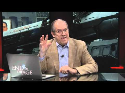 North Korea Launches Satellite | Endtime Ministries with Irvin Baxter