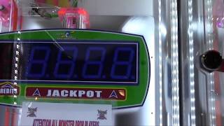 JACKPOT! - Arcade Nerd