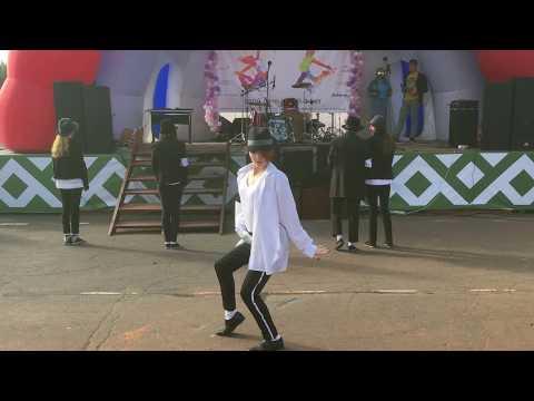 ЛикиФест Инта Танец памяти Michael Jackson 2016
