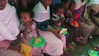 Ethiopia Project-Hunger