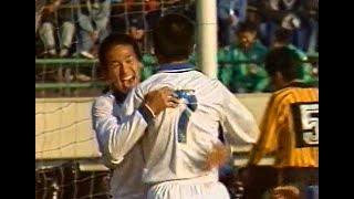 第66回全国高校サッカー 国見vs東海大一【ダイジェスト】 アデミールサントス 検索動画 16