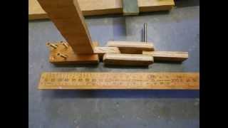 Toggle Clamp Measurements
