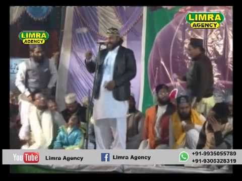 Nizamat Maulana Asif Raza Saifi Javed Siddiqui  Part 1 Urse Tayyabi Wahidi 2016 HD India
