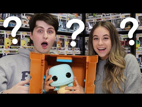 Whats In The Box? | Funko Pop Edition