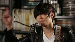 Alexandros at Paste Studio NYC live from The Manhattan Center