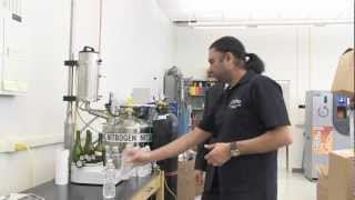 GSB 570 - A Tour Of The Lab  - Cal Poly, California One Year MBA Program