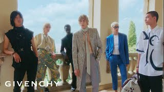 Givenchy Men Spring Summer 2020 collection by Alice Kong