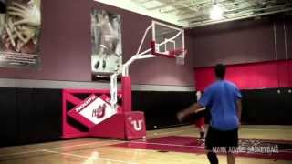 Mark Adams Basketball Elite Basketball Training Vol 2