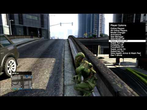 how to get in a money lobby gta 5