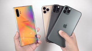 iPhone 11 Pro Max Unboxing, Impressions: Best Camera QUEST!