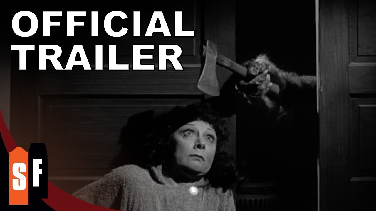 Download The Tingler (1959) - Official Trailer