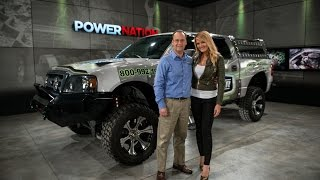PowerNation Week #49 - Dual Liner Work Truck