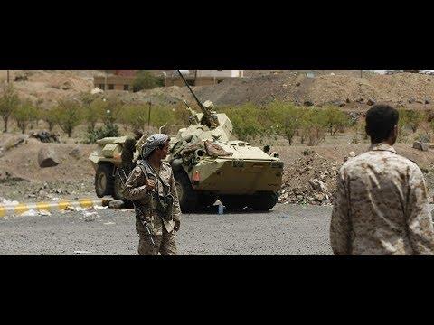 مواجهات عنيفة في الحديدة بعد هجوم الحوثي على مواقع للجيش اليمني  - نشر قبل 3 ساعة