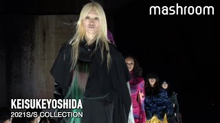 KEISUKEYOSHIDA 2021S/S COLLECTION