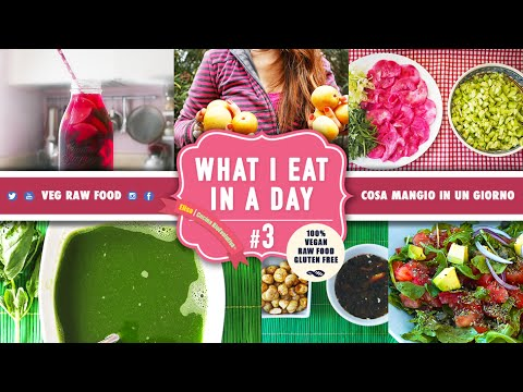 what-i-eat-i-a-day---100%-raw-food---#3