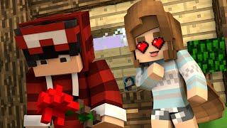 PRIMEIRO ROMANCE ‹ Minecraft Machinima ›