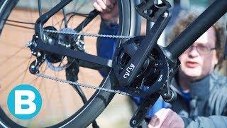 Getest: sneller fietsen dankzij een bijzonder mechanisme