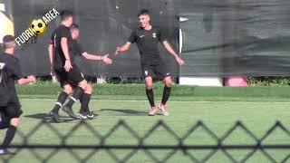 UNDER 16 ELITE: N. Tor Tre Teste - Accademia Calcio Roma 0-2