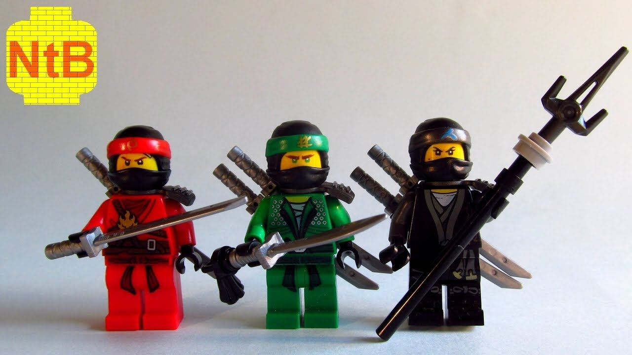 Images of Lego Ninjago Season 8 - #rock-cafe