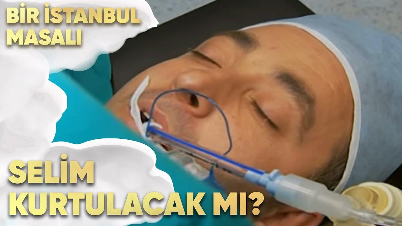 Selim Kurtulacak Mı Bir Istanbul Masalı 33 Bölüm Youtube