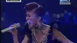 Agnes Monica -  When You Believe
