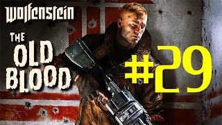 Wolfenstein: The Old Blood Walkthrough - Part 29 - Chapter 6-2 - Zombies?