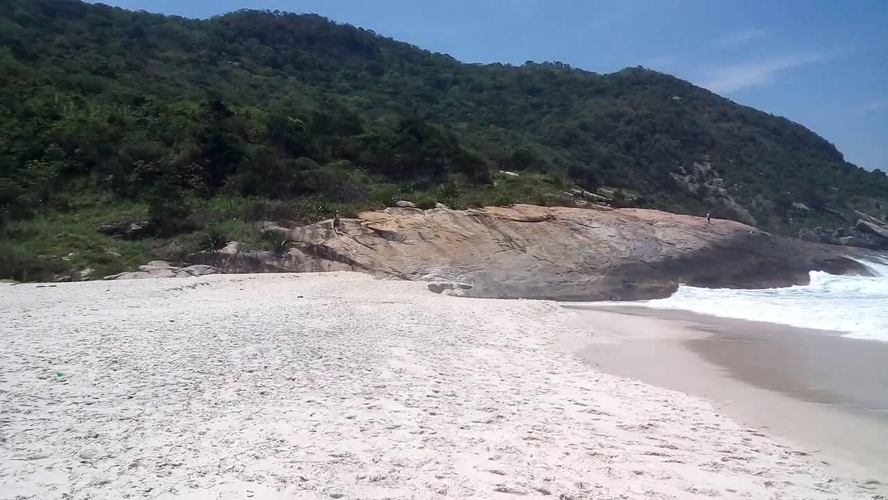 Resultado de imagem para Praia Funda