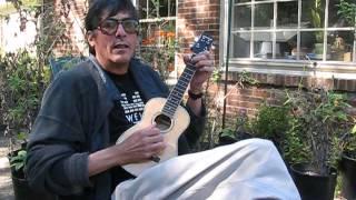 celito lindo ukulele lesson