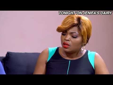 Jenifa's diary Season 10 Episode 11 - showing on AIT (Ch 253 on DSTV), 7.30pm