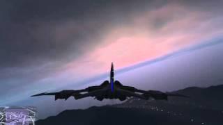 Grand Theft Auto V [mods] Batwing