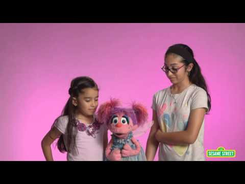 Sesame Street And Autism: Learning Sign Language